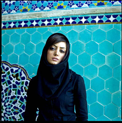 beacons of Iran : long quest for Equality