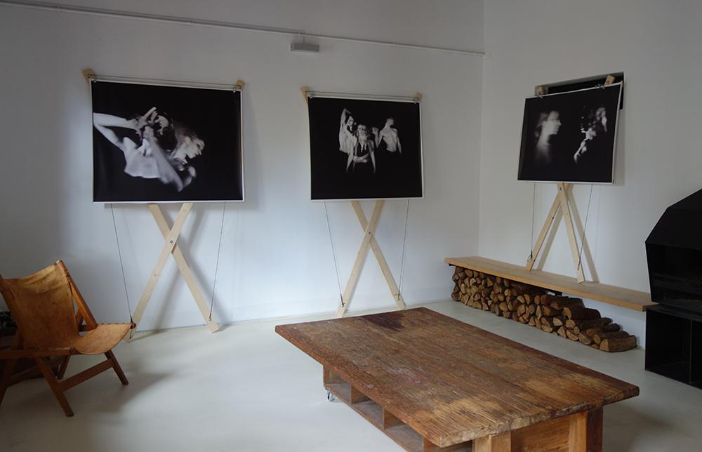 THE DANCER | Galería 360 Lab | Palma de Mallorca