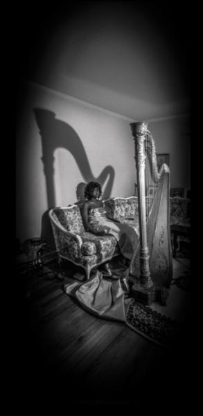 Jazz Obscura : Darkroom of Jazz Notes